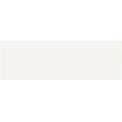 Azulev Solid Blanco falicsempe 20 x 60 cm