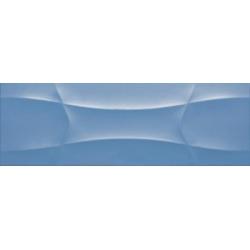 Azulev Solid Visual Azul falicsempe 20 x 60 cm