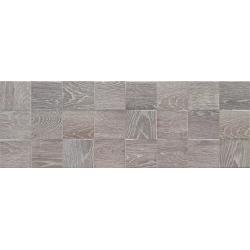 Porcelanosa Taco Oxford Acero rektifikált falicsempe 31,6x90 cm