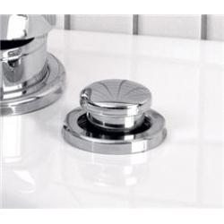 Sapho TDT kádperemre szerelhető zuhanyváltó