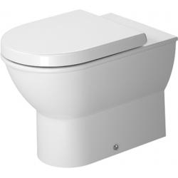 Duravit Darling New Mélyöblítésű Hátsó Kifolyású Álló WC 213909 00 00