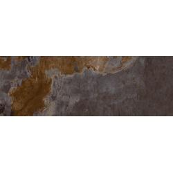 Porcelanosa Tibet Black rektifikált falicsempe 31,6x90 cm