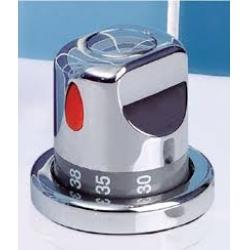 Sapho TMT34BV kádperemre szerelhető termosztát