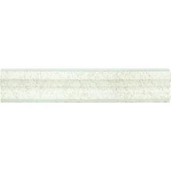 Zalakerámia Travertino LONDON-100 dekorcsík 25 x 5 cm