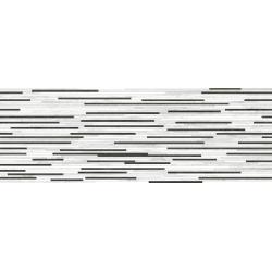 Porcelanosa Treviso Black rektifikált falicsempe 31,6x90 cm