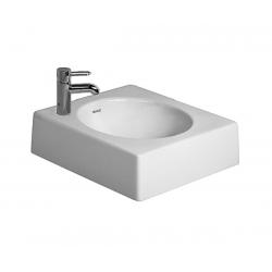 Duravit Architec Ráépíthető Mosdó 032045 00 08 45x45 cm