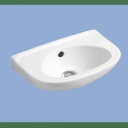 Alföldi Bázis Kézmosó  4123 41 xx  40 x 25 cm