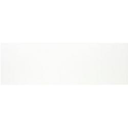 Azulev Ignea Vanity White falicsempe 30 x 90 cm