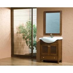 Verona 75 T-Boss Fürdőszobabútor