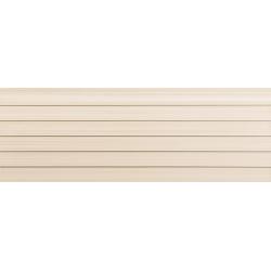 Porcelanosa Vetro Line Bone rektifikált falicsempe 31,6x90 cm