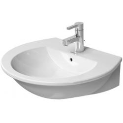 Duravit Darling New Falra Szerelhető Mosdó 262160 00 30 60x52 cm