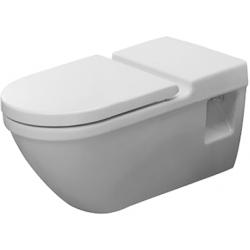 Duravit Starck 3 Mélyöblítésű Mozgássérült Fali WC 220309 00 00