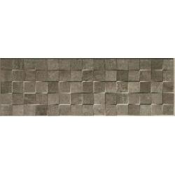 STN Ceramica Vision Mix Taupe falicsempe 25x75 cm