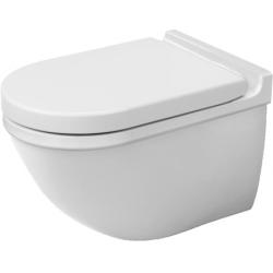 Duravit Starck 3 Mélyöblítésű Fali WC 222609 00 00