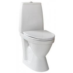 Jika Lyra Plus 826283 Scandia Mélyöblítésű Kombi Álló WC