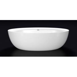 Wellis Oval ovális térben álló kád 186x88,5 cm
