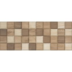 Zalakerámia Albero ZBD 53011 mozaik 20x50 cm