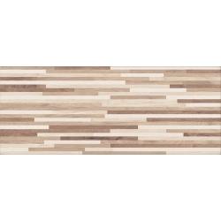 Zalakerámia Albero ZPD 53009 fahatású padlólap 20x50 cm