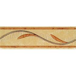 Zalakerámia Zaragoza SZ-102 dekorcsík 25 x 7,5 cm
