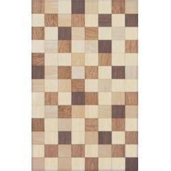 Zalakerámia Legno ZBD 42039 mozaik 25 x 40 cm