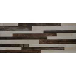 Zalakerámia Petrol ZBD 53026 mozaik 20 x 50 cm