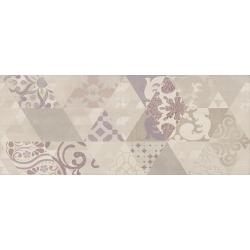 Zalakerámia Azali ZBD 53046 dekorcsempe 20 x 50 cm