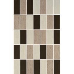 Zalakerámia Selma ZBM 44012 mozaik 25 x 40 cm