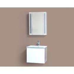 Zen Glass 60 T-Boss Fürdőszobabútor